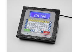 Индикатор взвешивания для мостовых весов CB700