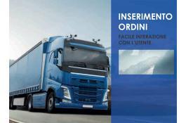 Software gestione logistica viaggi