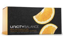 Порошковая добавка для похудения UNICITY BALANCE