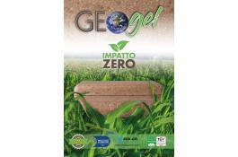 Geogel: la prima termoscatola da gelato 100% compostabile