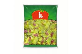 Imballaggi flessibili per alimenti freschi