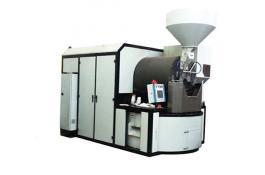 Torrefattrice industriale 120kg RM120