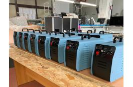Generatore di ozono per sanificazione ambienti ImprOzon