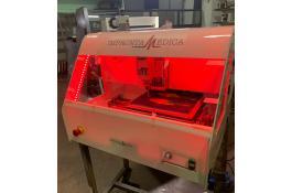 Pantografo CAD CAM per ortesi plantari ImproCAM