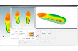 Software for orthotics Ortho Dynamo