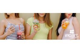 Bicchieri in plastica personalizzati per bar e locali