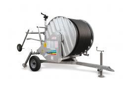 Sistema di irrigazione per piccole superfici serie COMFORT