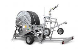 Irrigatore automatico compatto serie COMPAKTA