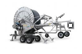 Irrigatore automatico per coltivazioni agricole serie DIAMANT