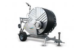 Irrigatore automatico per piccoli appezzamenti agricoli serie SILVER