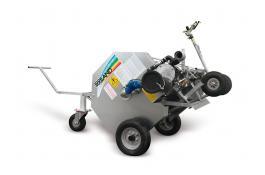 Irrigatore automatico per campi sportivi serie SPORT