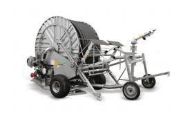 Macchina irrigatrice automatica per uso agricolo serie SUPERSTAR