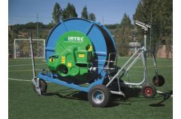 Irrigatore a ritorno lento per giardinaggio FBT