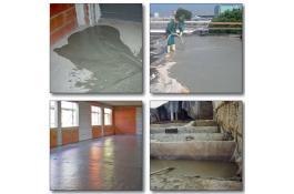 Agente schiumogeno per produzione cemento cellulare Isocem S/L