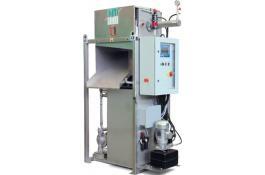 Filtro-pressa compatta per fanghi ECOPress 300-4 Compact