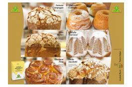 Farina tipo 00 per produzione dolci lievitati Antica Tradizione