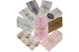 Sacchetti fondo piatto in carta