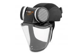 Caschetto elettroventilato anti polvere - PowerCap® Active™