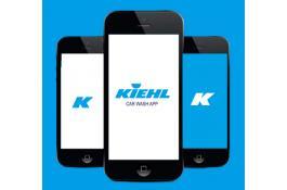 App per gestione autolavaggio Easy Kiehl