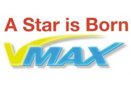 Detergente alcalino schiumogeno per cerchioni e prelavaggio auto 103 VMAX Forte