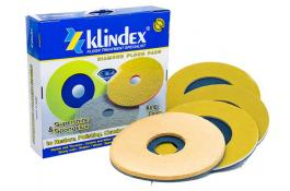 Diamond discs for polishing floors Supershine & Spongelux
