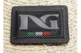 Etichette personalizzate con logo per abbigliamento
