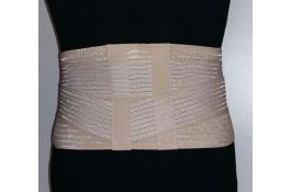 Bust elastic corset lumbosacral