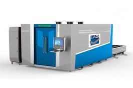 Impianti laser fibra per taglio lamiera
