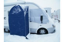 Preingresso per camper, motorhome e van furgonati Gate1 e Gate2