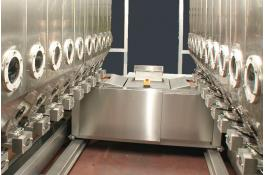 Automatic dosing ingredients for food industry Superunica