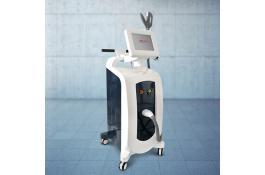 Apparecchiatura professionale per depilazione indolore Super LRI