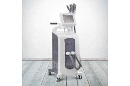 Apparecchiatura multifunzione per trattamenti estetici Hyper Pulse