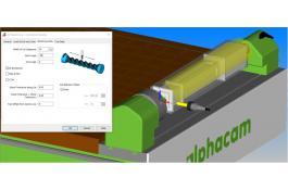 Software CAD/CAM per lavorazione legno