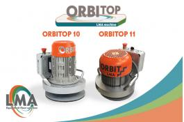 Macchina roto-orbitale manuale Orbitop