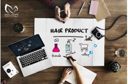 Косметика для волос Private Label