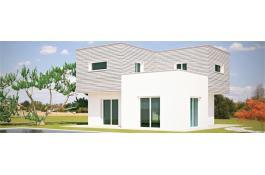 Realizzazione case in legno di lusso
