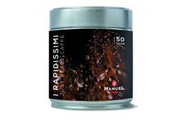 Instant drinks in jar Rapidissimi