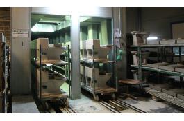 Impianti essiccazione sanitari