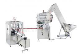 Tappatore automatico rotativo TAP SC 6