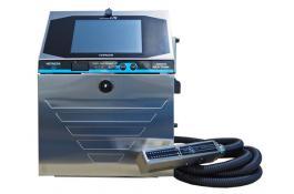 Codificatori a getto d'inchiostro continuo Hitachi UX-D860W