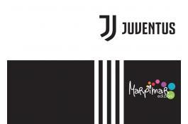 Biglietti di auguri e shopper Juventus