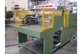 Produzione macchine confezionamento su misura
