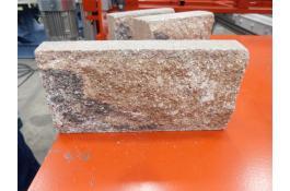 Impianti per splittare cemento
