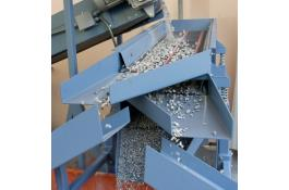 Macchine e impianti per frantumazione pietre