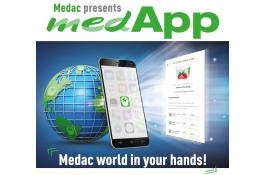 Direct line with MedApp