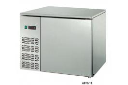 Inox temperature cookers for pastry GN11