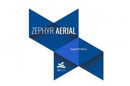 Software per fotogrammetria 3DF Zephyr Aerial