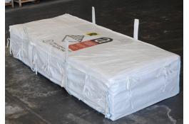 Sacconi per trasporto lastre di eternit Plate Bag