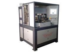 Fresatrice automatica per suole P170