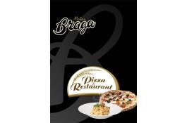 Miscele di farina per pizzeria PIZZA & RESTAURANT